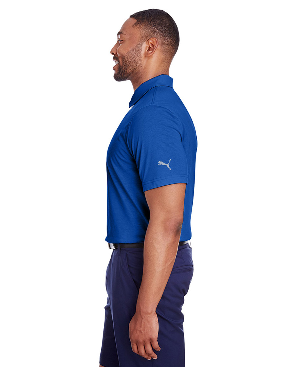 Surf The Web - side, 596920 Puma Golf Men's Fusion Polo | Blankclothing.ca