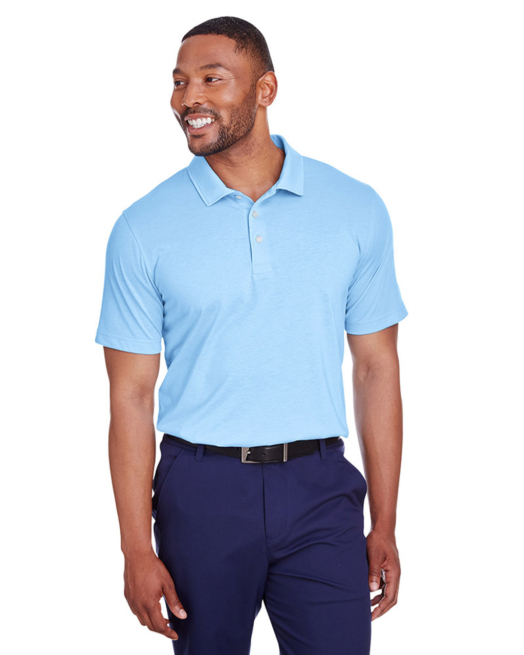 Blue Bell - 596920 Puma Golf Men's Fusion Polo | Blankclothing.ca