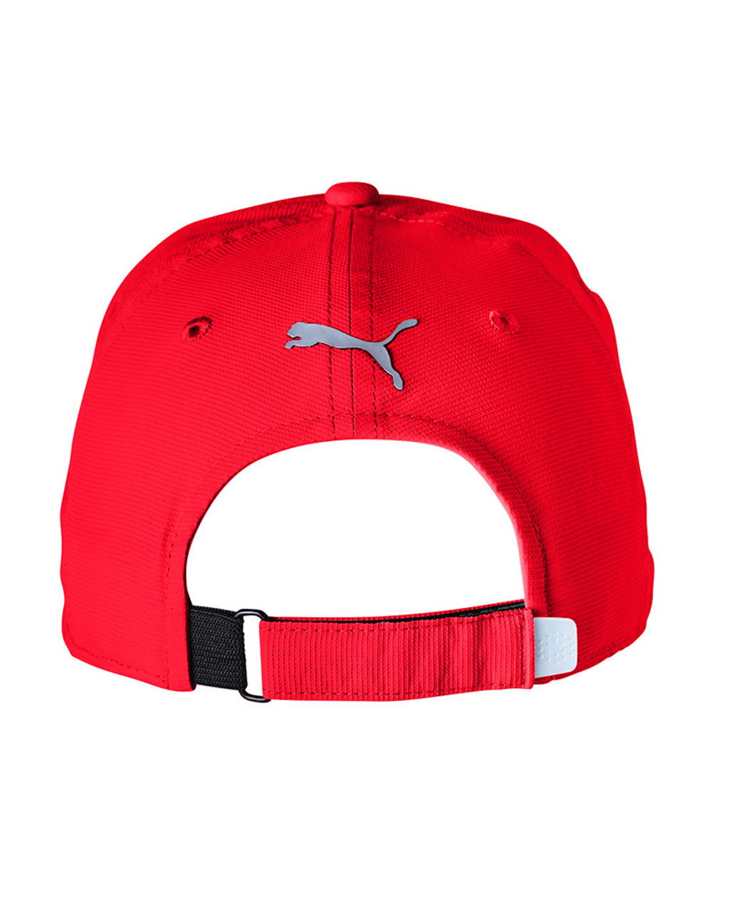 High Risk Red - back, 22673 Puma Golf Adult Pounce Adjustable Cap | Hardgoods.ca