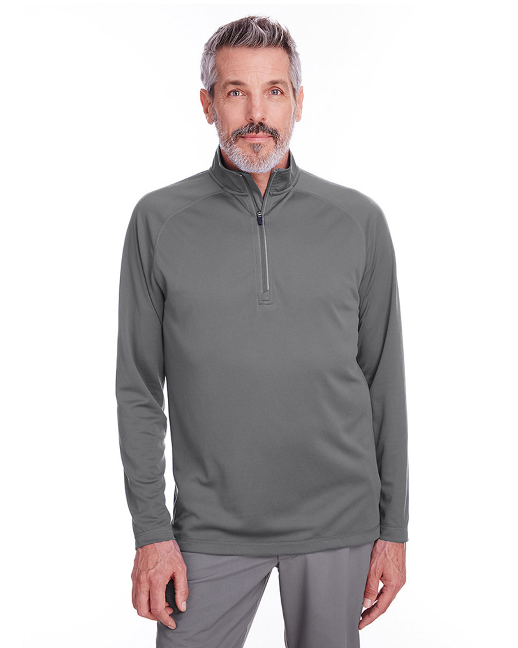 Polar - S16797 Spyder Men's Freestyle Half-Zip Pullover Sweatshirt | Blankclothing.ca