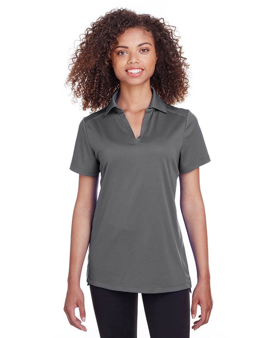 Polar - S16519 Spyder Ladies' Freestyle Polo | BlankClothing.ca