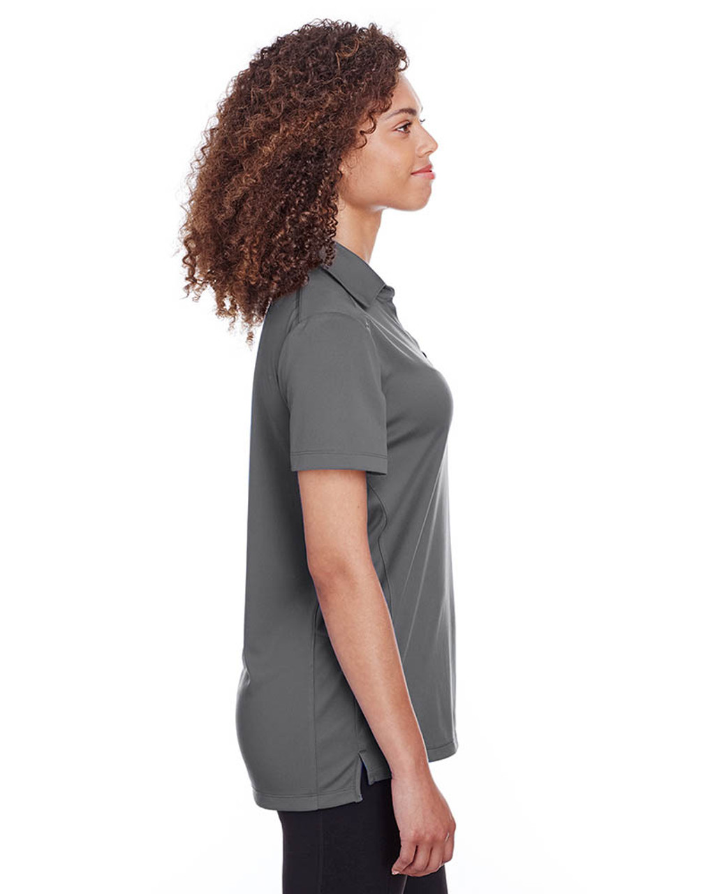 Polar - Side, S16519 Spyder Ladies' Freestyle Polo | BlankClothing.ca