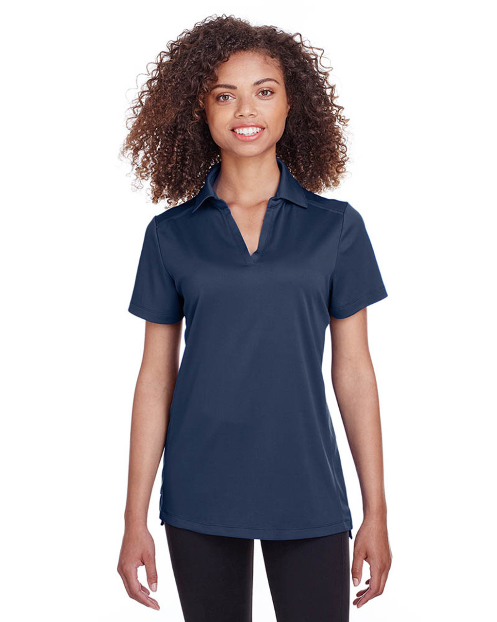 Frontier - S16519 Spyder Ladies' Freestyle Polo | BlankClothing.ca