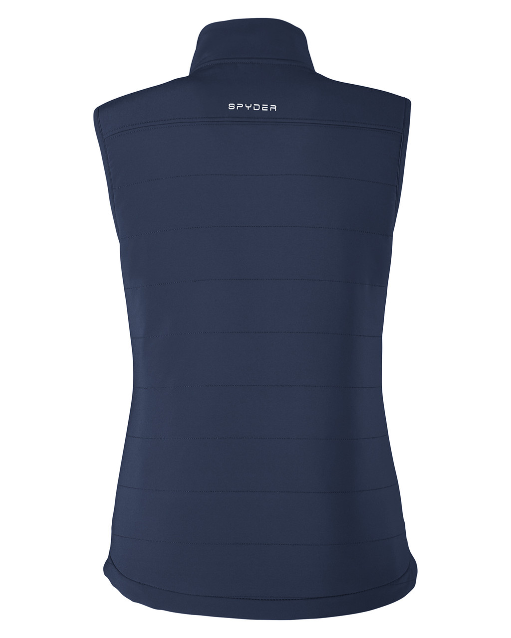 Frontier - Back, S17029 Spyder Ladies' Transit Vest | BlankClothing.ca