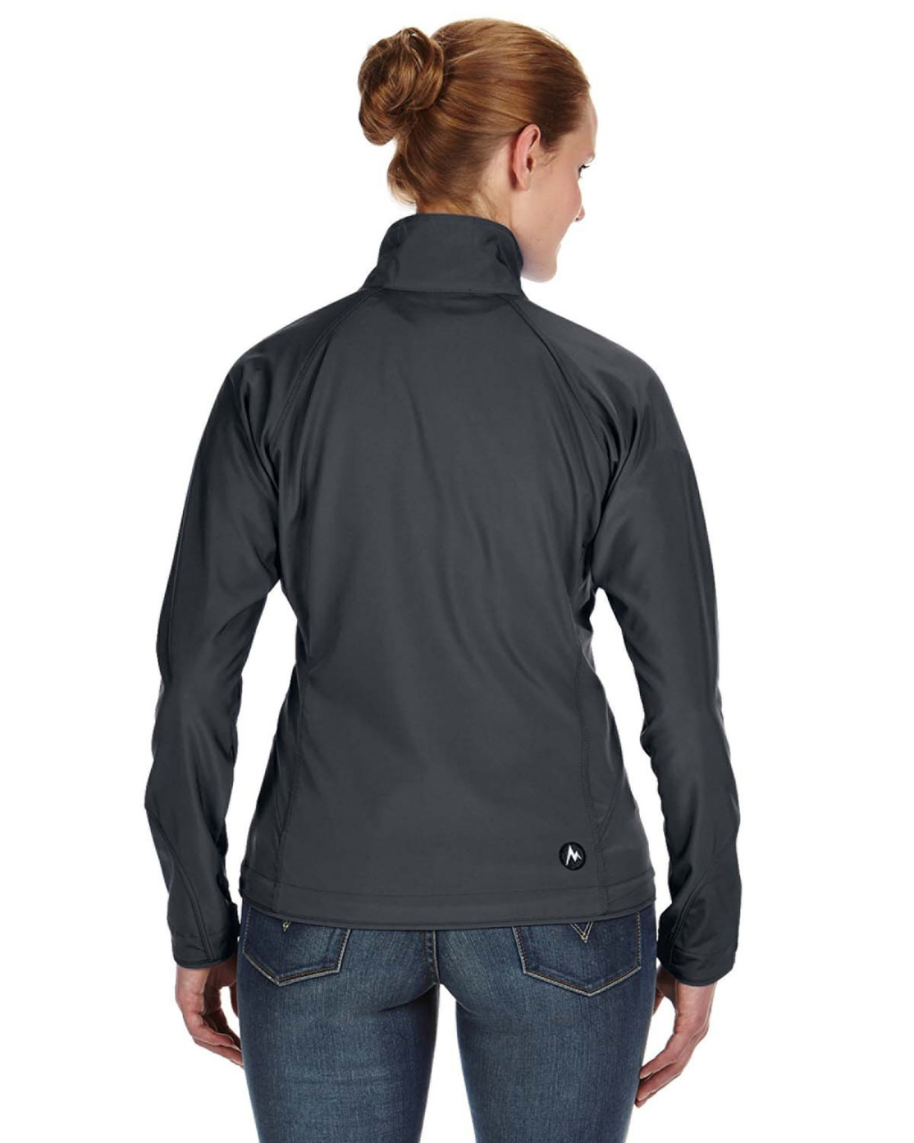 Dark Pewter - 8587 Marmot Ladies' Levity Jacket | BlankClothing.ca