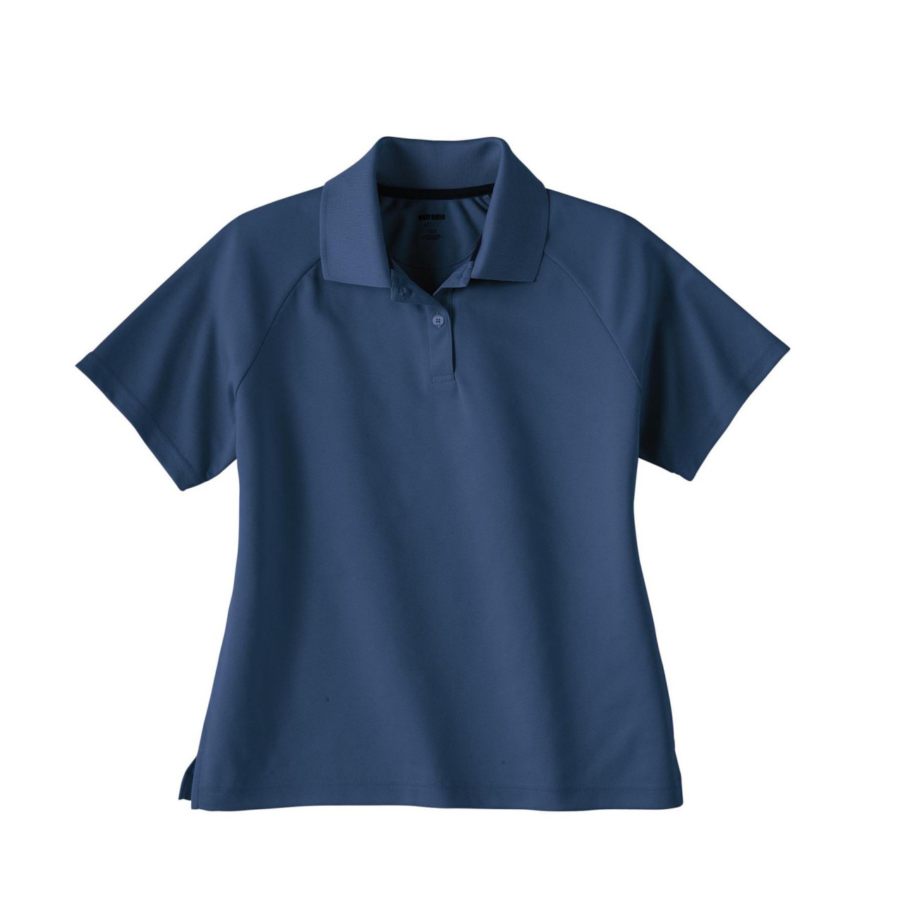 Ceramic Blue - 75046 Extreme Ladies' Eperformance Pique Polo Shirt | BlankClothing.ca