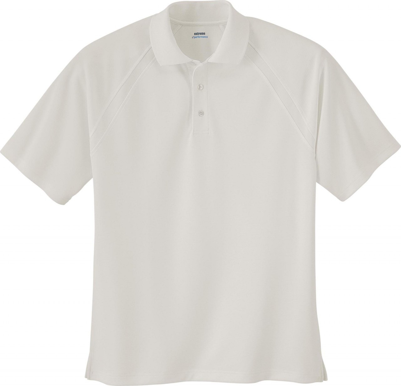 Frost - 85093 Extreme Men's Eperformance™ Ottoman Textured Polo Shirt | BlankClothing.ca