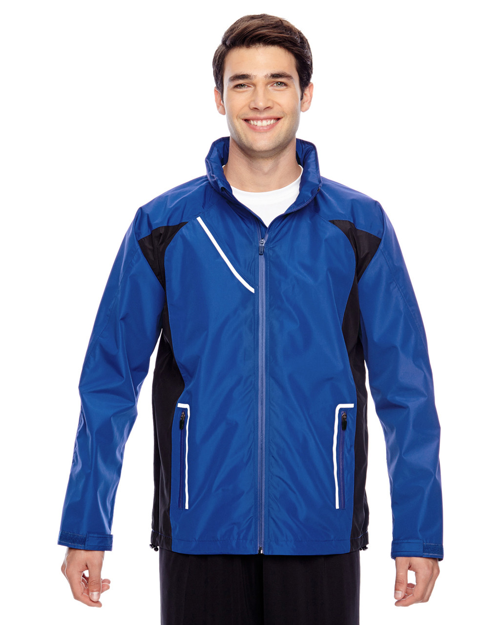 Sport Royal - TT86 Team 365 Dominator Waterproof Jacket | BlankClothing.ca