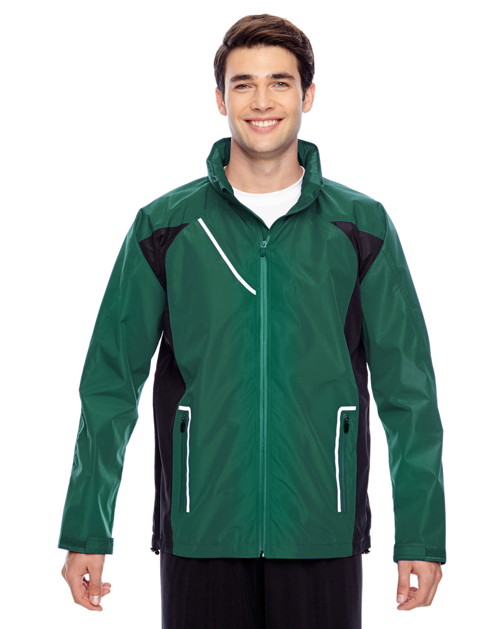 Sport Forest - TT86 Team 365 Dominator Waterproof Jacket | BlankClothing.ca