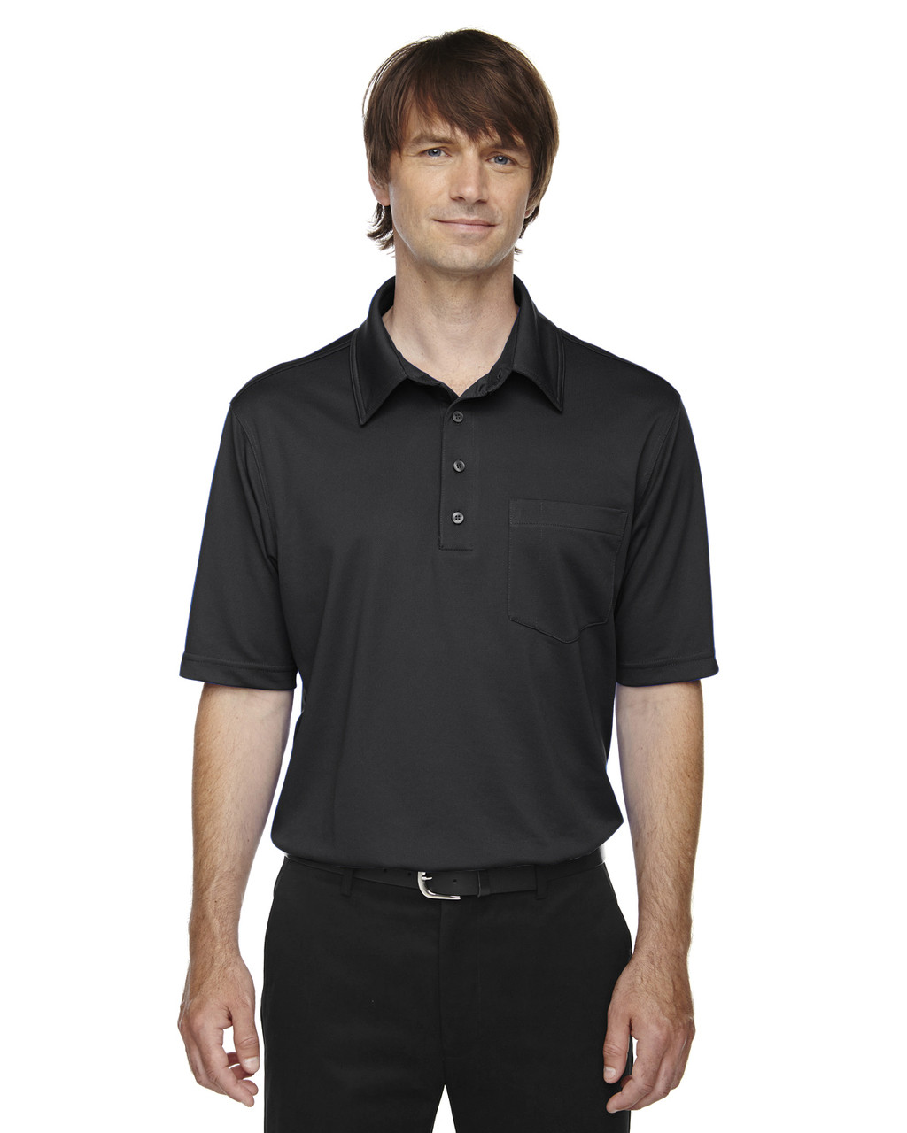 Carbon - 85114T Ash City - Extreme Eperformance Men's Tall Protection Plus Polo Shirt