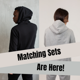 Matching Sets Are Here!