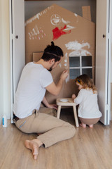Matching Outfits With Your Little One