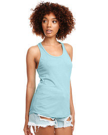Cancun - N1533 Next Level Ideal Racerback Tank Top | Blankclothing.ca