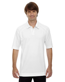 88632 North End Men's Recycled Polyester Performance Pique Polo Shirt | BlankClothing.ca