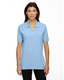 75009 Extreme Ladies' Cotton Jersey Polo | BlankClothing.ca