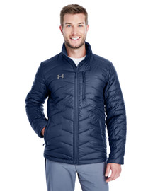 1317223 Under Armour SuperSale Men's Corporate Reactor Jacket | BlankClothing.ca