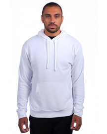 9304 Next Level Adult Sueded French Terry Pullover Sweatshirt | BLankClothing.ca