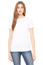 6004 Bella+Canvas Ladies' The Favourite Tee | BlankClothing.ca