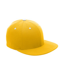 Team 365 by Flexfit ATB101 Adult Pro-Formance® Contrast Eyelets Cap   BlankClothing.ca