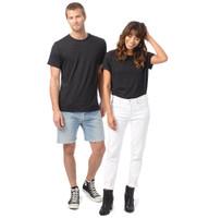 *NEW* Alternative Apparel 05050BP Alternative Vintage Jersey Keeper T-Shirt