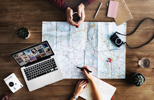 Top Travel Tips for Your Next Big Adventure!