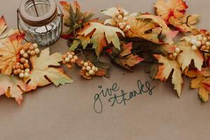 Thanksgiving Office Closure