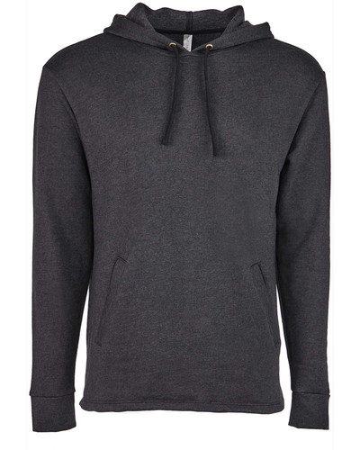 9300 Next Level Unisex PCH Pullover Hoodie   BlankClothing.ca