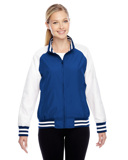 Sport Royal TT74W Team 365 Championship Jacket