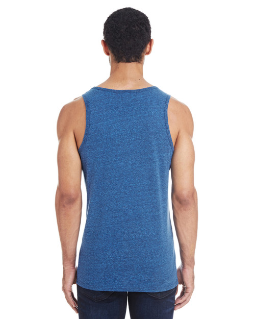 102C Threadfast Unisex Triblend Tank Top | BlankClothing.ca
