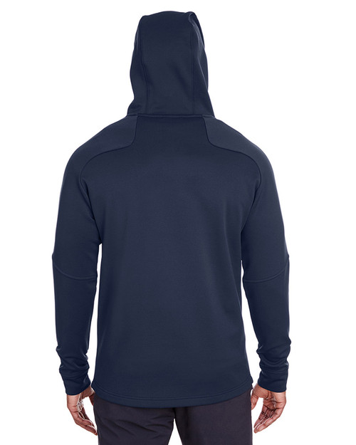 Frontier - back, S16536 Spyder Men's Hayer Hooded Sweatshirt | Blankclothing.ca