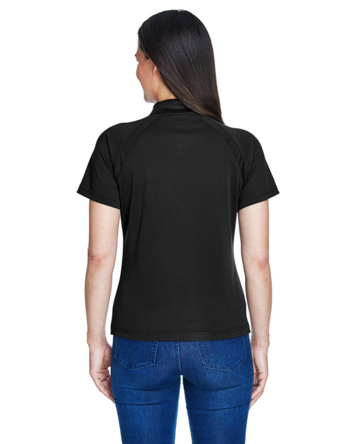 75056 Extreme Ladies' Eperformance Textured Polo Shirt | BlankClothing.ca
