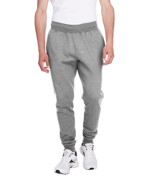 Oxford Grey - RW25 Champion Men's Reverse Weave Jogger Pant | BlankClothing.ca