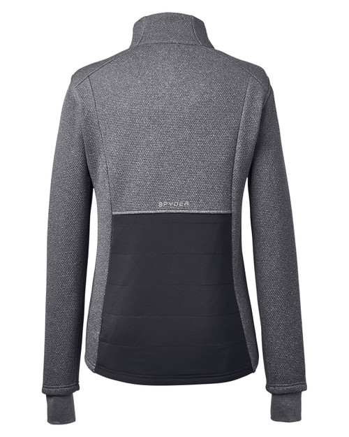 S17299 Spyder Ladies' Pursuit Commuter Jacket | BlankClothing.ca