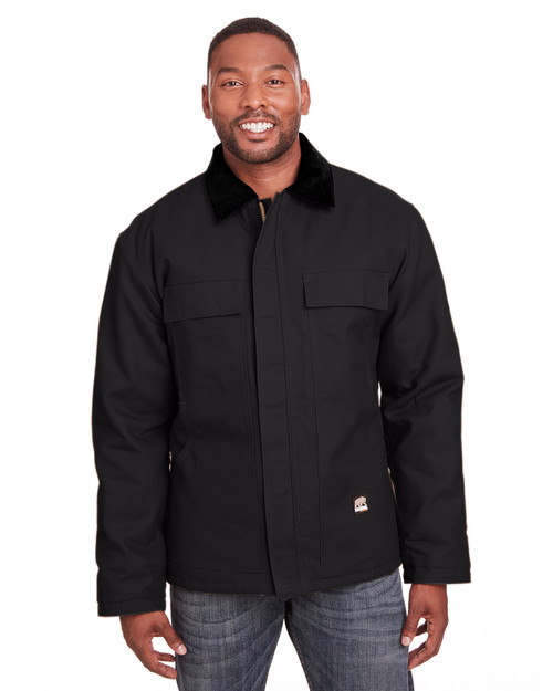CH416 Berne Heritage Chore Coat | BlankClothing.ca