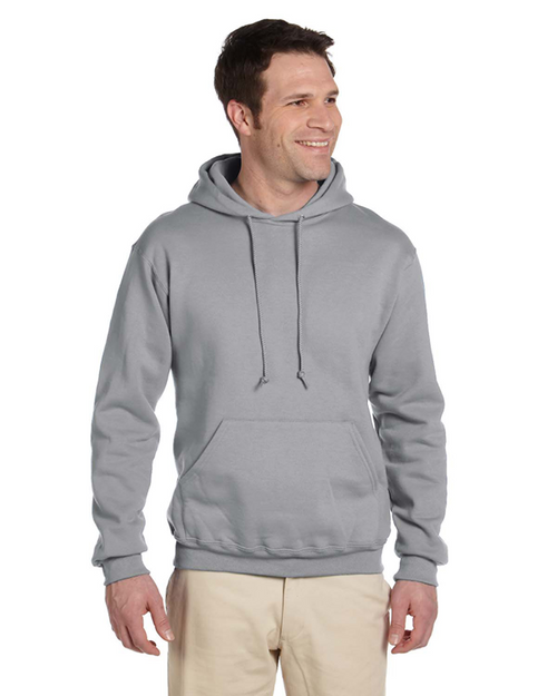 Oxford - 4997 Jerzees 50/50 Super Sweats® NuBlend® Fleece Pullover Hoodie | Blankclothing.ca