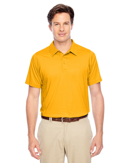 Athletic Gold - TT20 Team 365 Charger Performance Polo Shirt