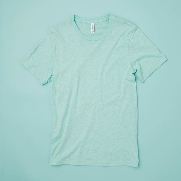 Staff Pick: Bella + Canvas 3001CVC Unisex Jersey Short Sleeve Tee