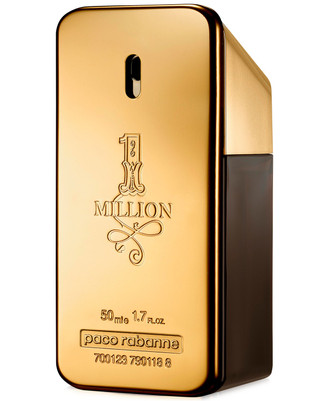 1 Million Eau De Toilette Spray,  1.7  fl oz