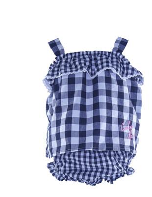 Baby Girl 2-pc Tunic set