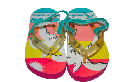Toddler Beach Flip Flop Sandal