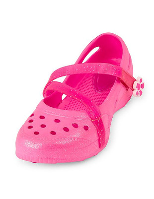 Big Girl Sparkle Breeze  Water Shoes
