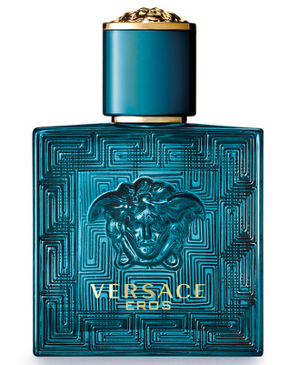 Men's Eros Eau de Toilette Spray, 1.7 oz.
