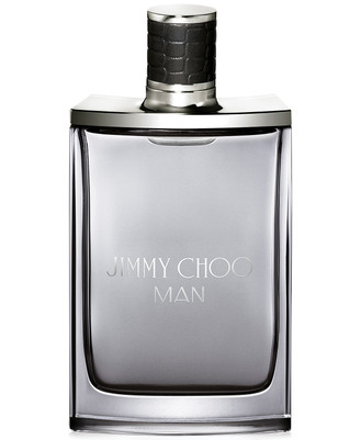 Jimmy Choo Man Eau de Toilette Spray, 1.7 oz