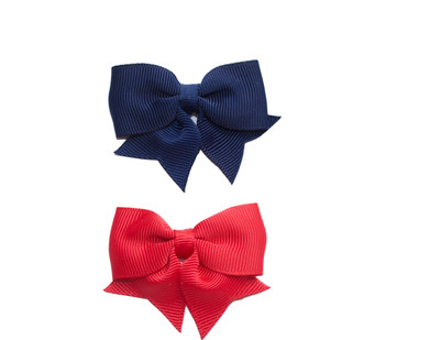 Americana Girls 2-Pack  Hair Clips