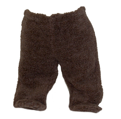 Baby Boy Baby Cozy Sherpa Pants