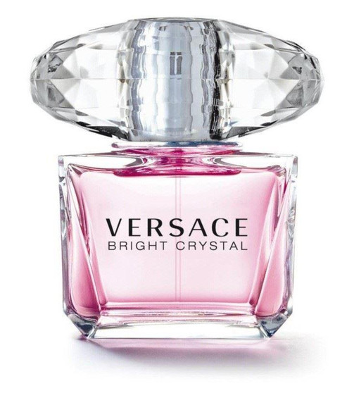 Bright Crystal by  Versace,  Eau de toilette spray