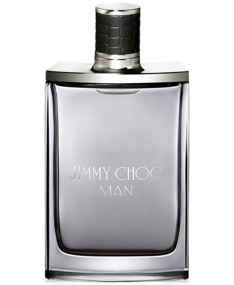 Jimmy Choo Man Eau de Toilette Spray