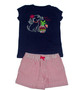 Big Girl Sweet Summer Treat Short & Top Set