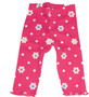 Baby Embroidered Flower Long  Sleeve Tee & Leggings Set