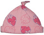 Baby Girl Strawberry Gown Set